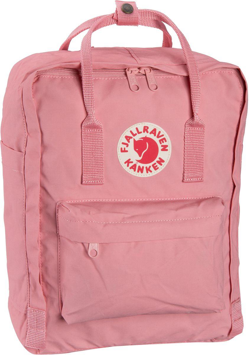 Rucksack / Daypack Kanken Pink (16 Liter)