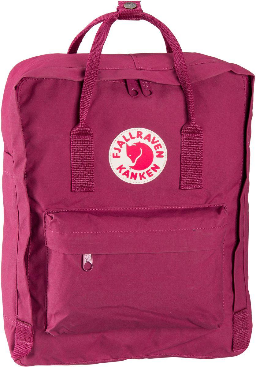 Rucksack / Daypack Kanken Plum (16 Liter)