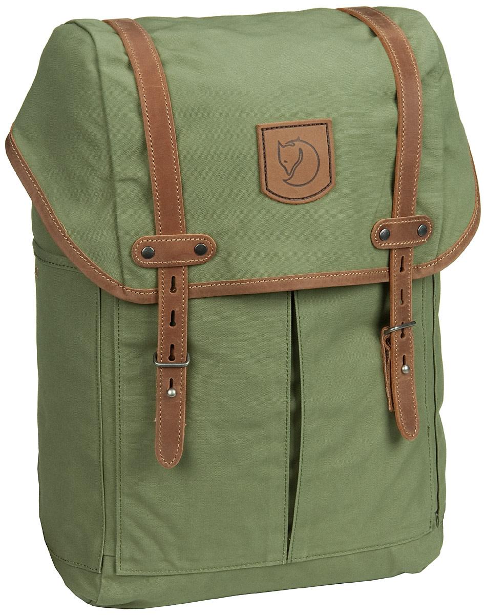 Rucksack / Daypack Rucksack No.21 Medium Green (20 Liter)
