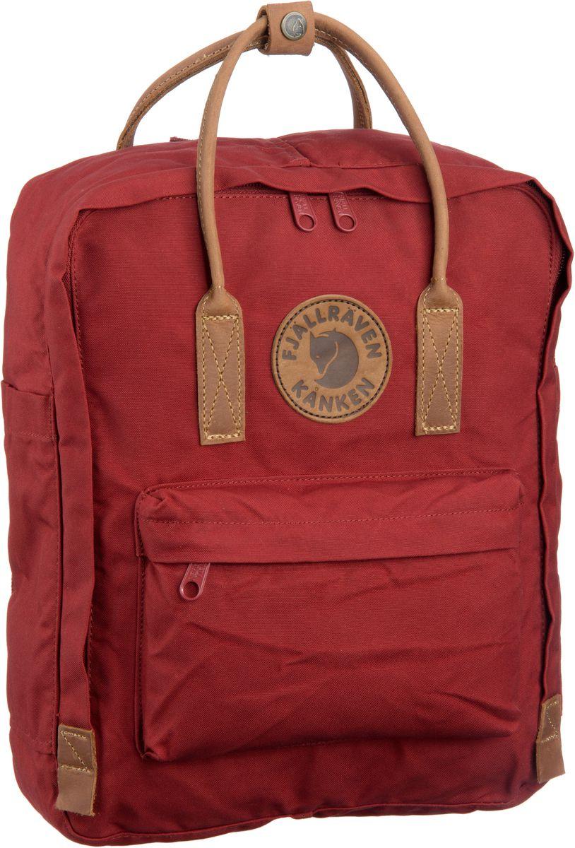 Rucksack / Daypack Kanken No.2 Deep Red (16 Liter)
