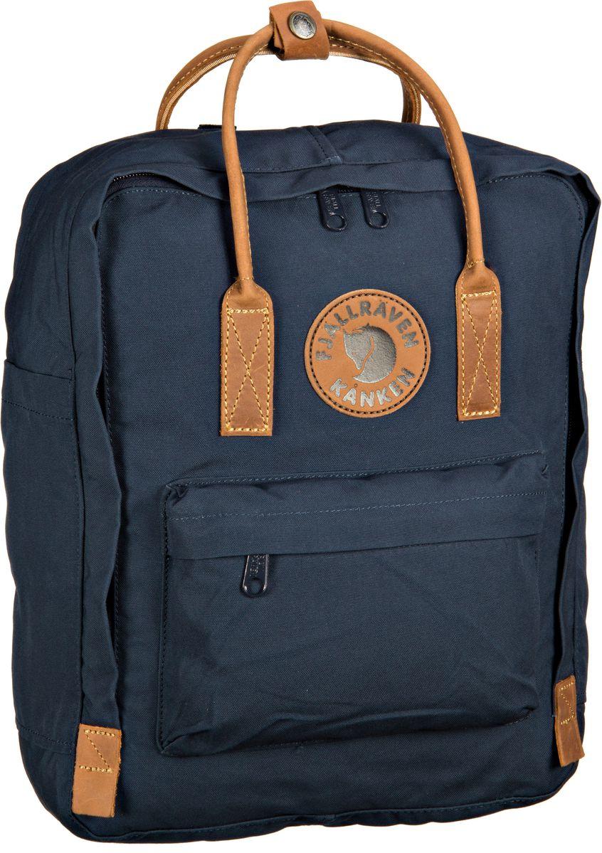 Rucksack / Daypack Kanken No.2 Navy (16 Liter)