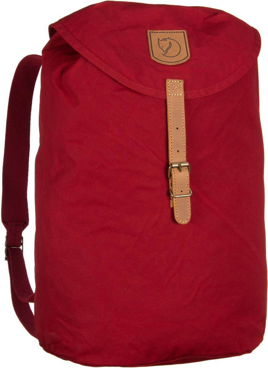 Greenland Backpack Small Redwood