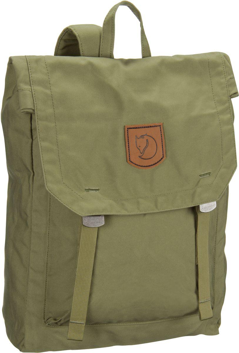 Rucksack / Daypack Foldsack No.1 Green (16 Liter)
