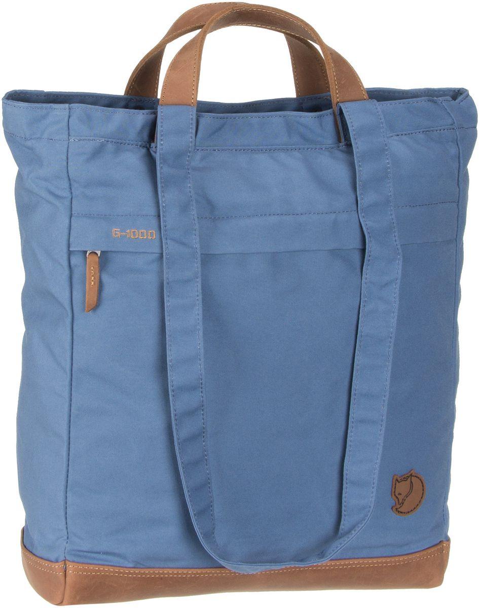 Handtasche Totepack No.2 Blue Ridge (16 Liter)