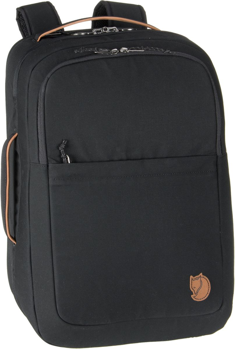 Rucksack / Daypack Travel Pack Black (35 Liter)
