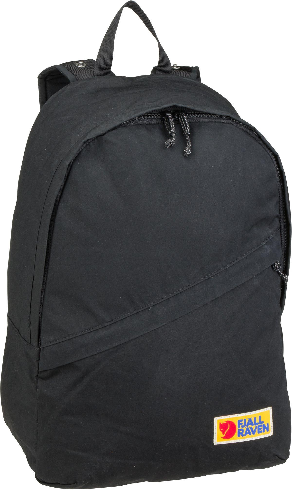 Rucksack / Daypack Vardag 25 Black (25 Liter)
