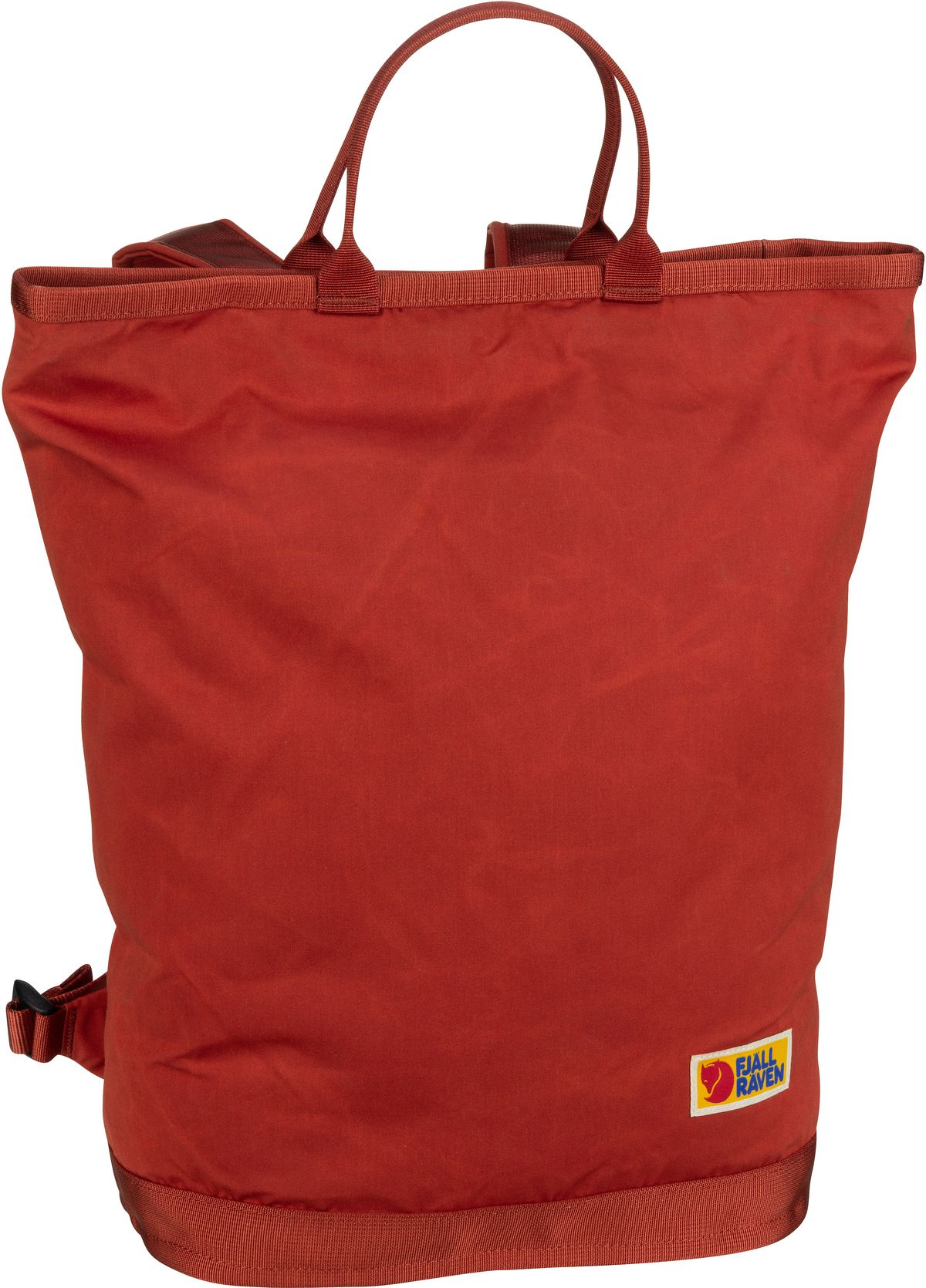 Rucksack / Daypack Vardag Totepack Cabin Red (20 Liter)