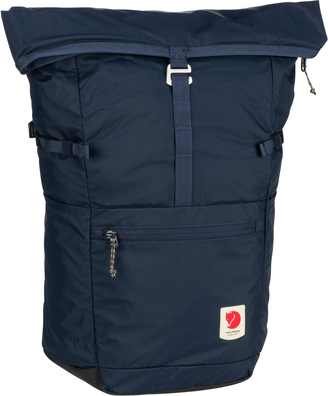 Rucksack / Daypack High Coast Foldsack 24 Navy (24 Liter)