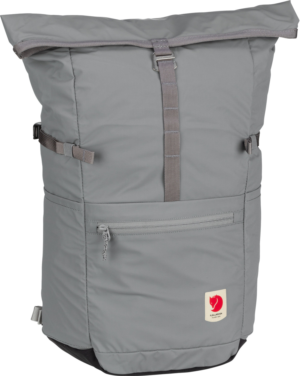 Rucksack / Daypack High Coast Foldsack 24 Shark Grey (24 Liter)