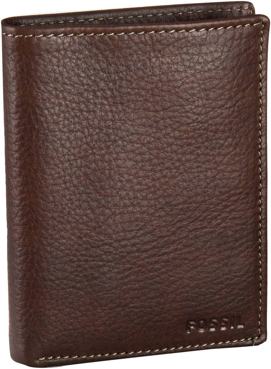 Lincoln INTL Combi Leather Uni Brown