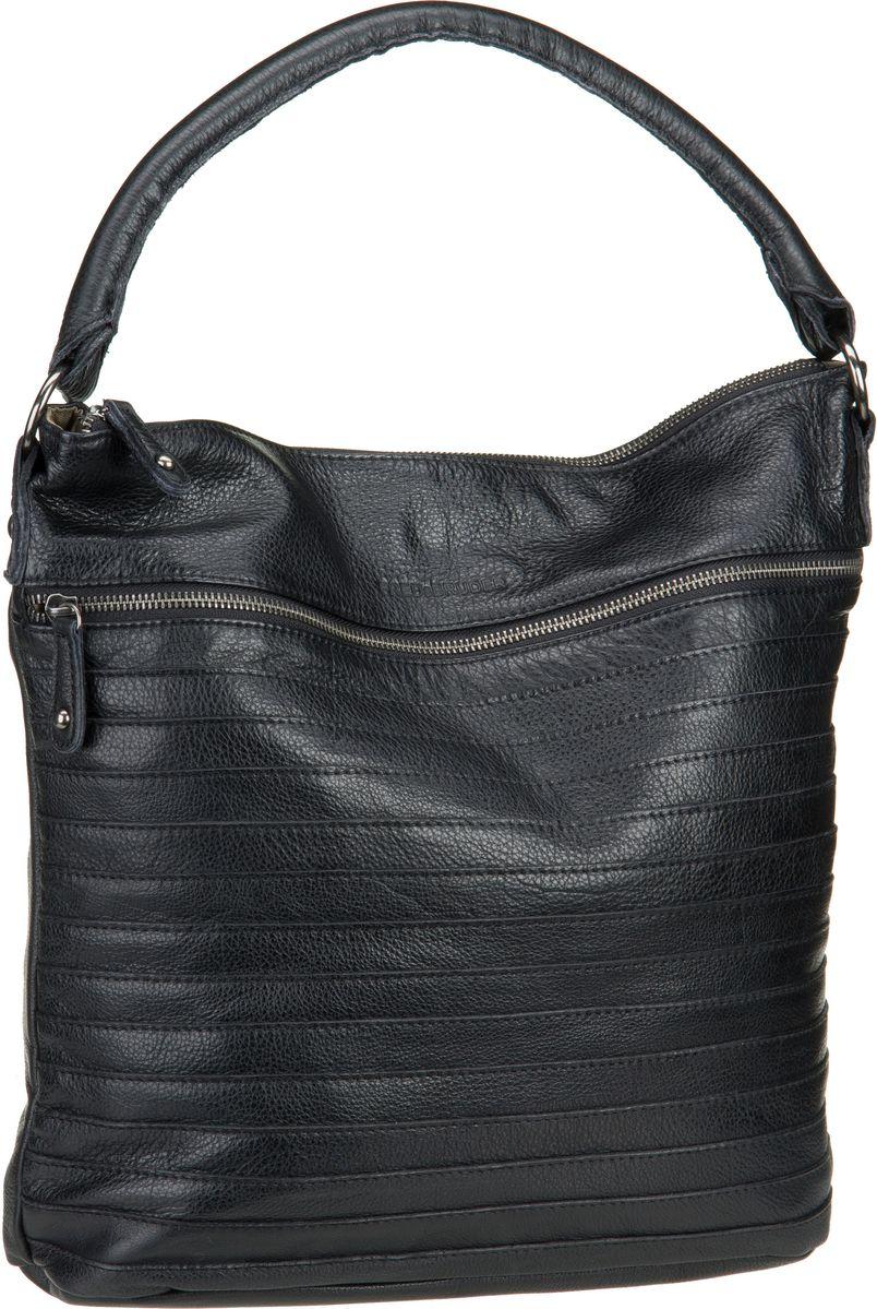Fredsbruder Buzz Black - Handtasche