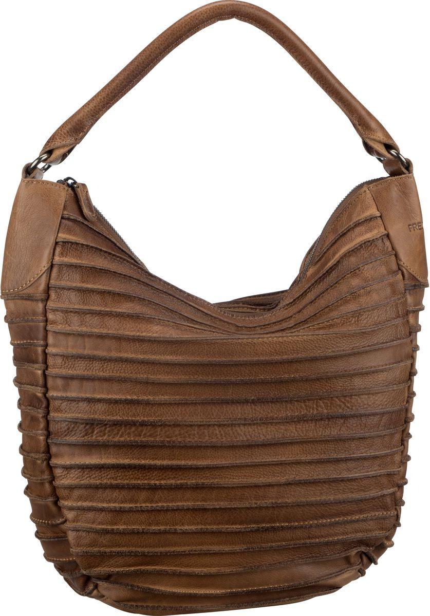 Handtasche Riffeltier S Cinnamon