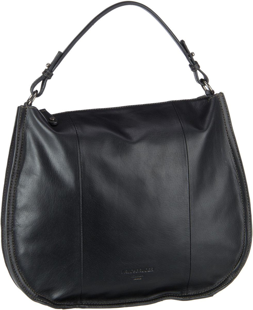 Handtasche Tagtraum Black