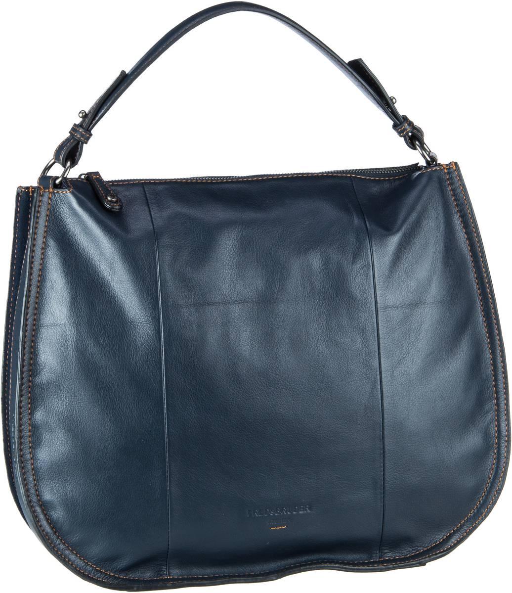 Handtasche Tagtraum Blue