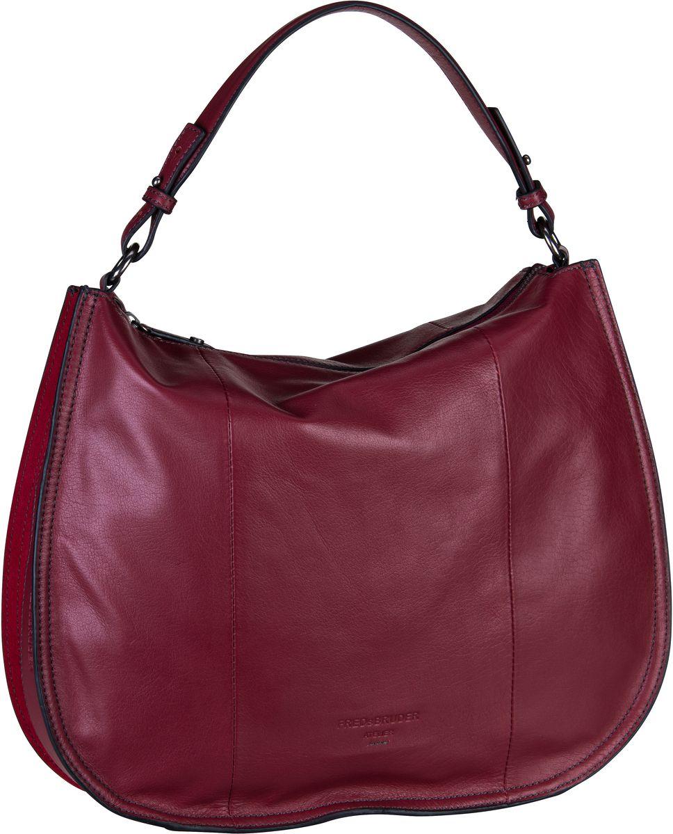 Handtasche Tagtraum Red