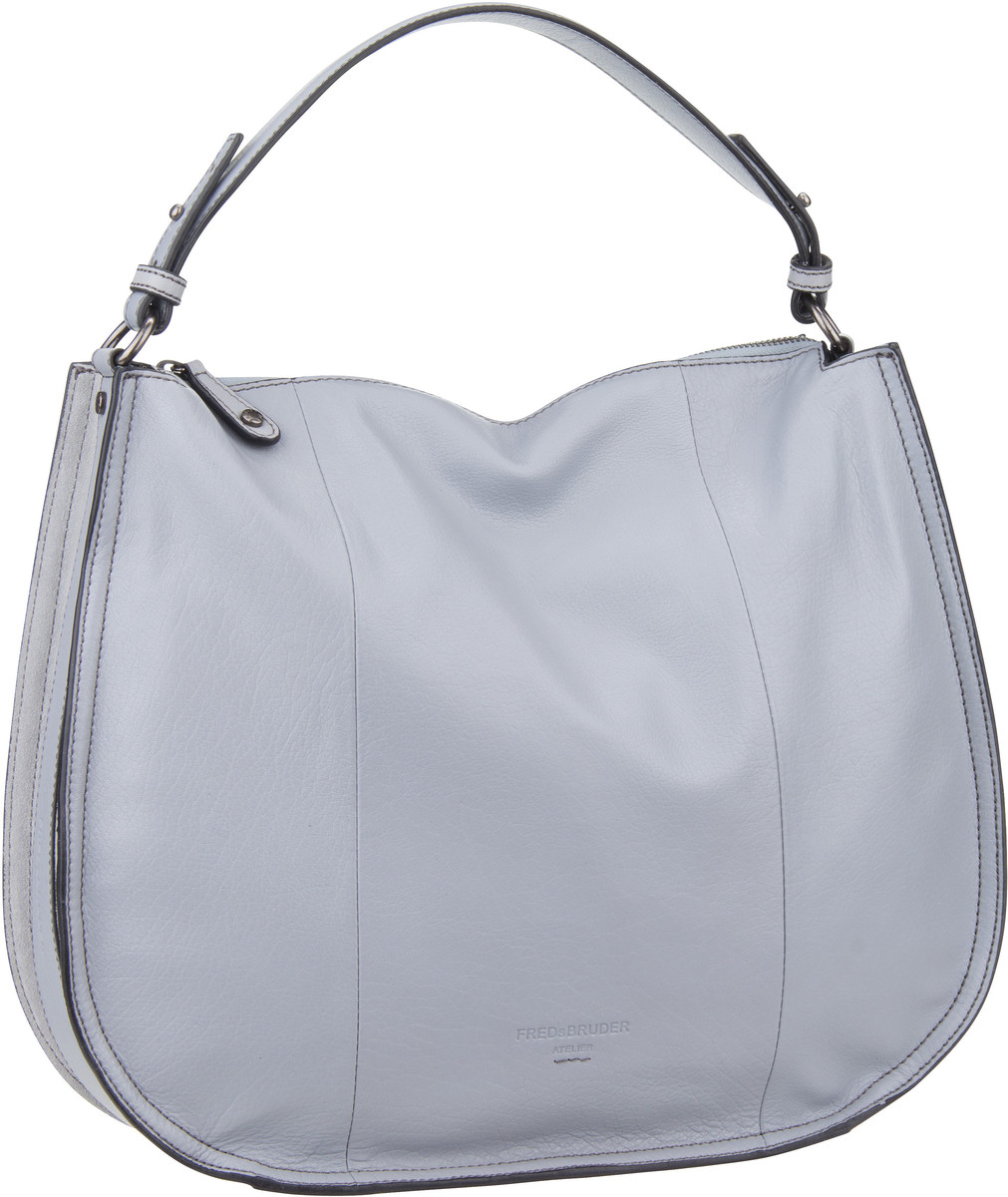Handtasche Tagtraum Light Blue