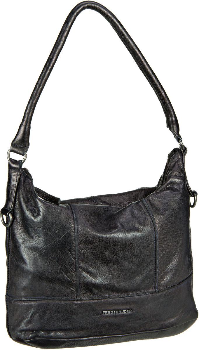 Handtasche Midget Black