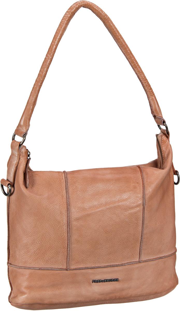Handtaschen für Frauen - Fredsbruder Handtasche Midget Blush  - Onlineshop Taschenkaufhaus