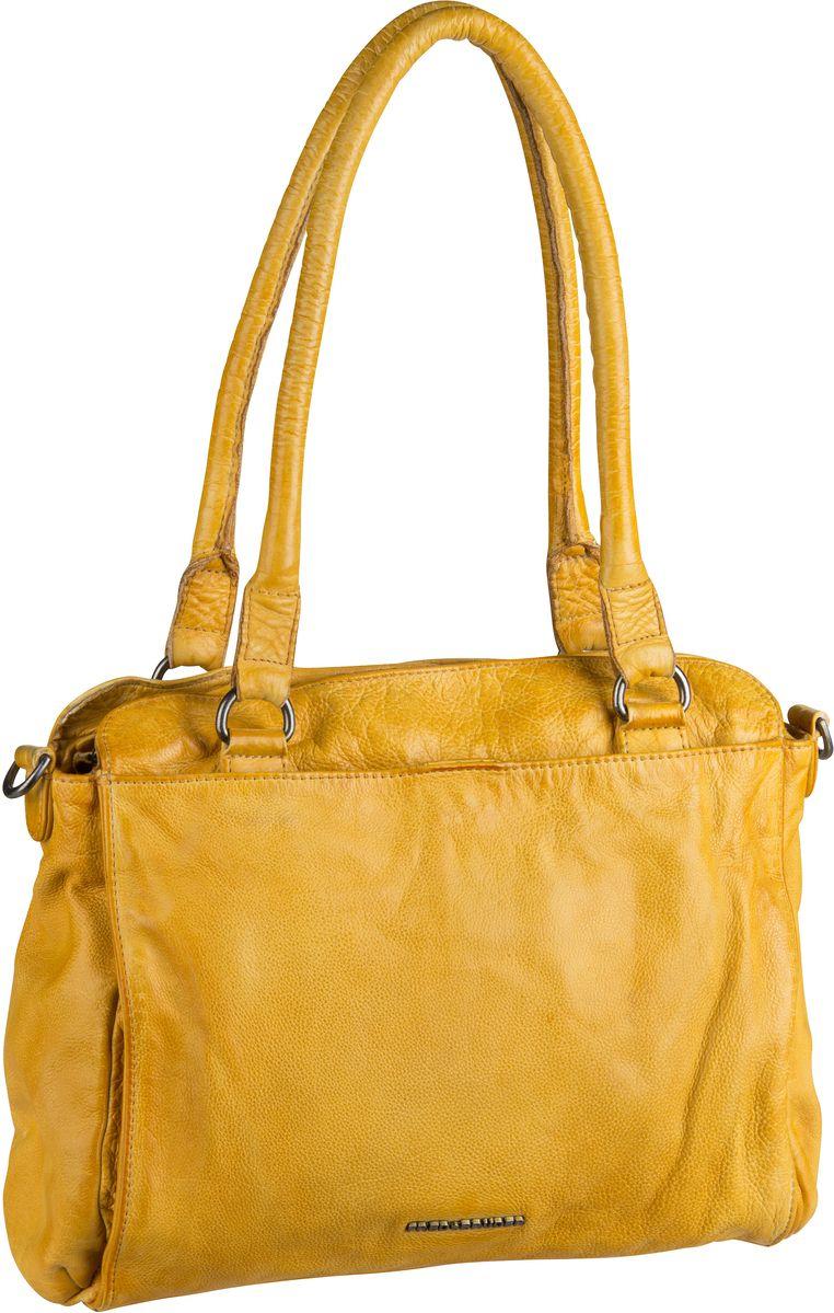 Handtasche Rise Yellow