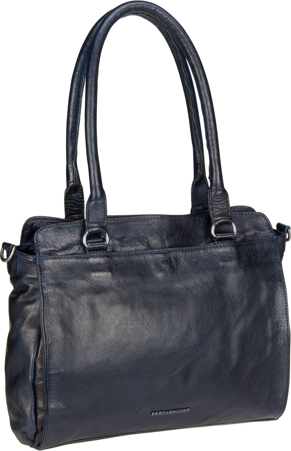 Handtasche Rise Dark Navy