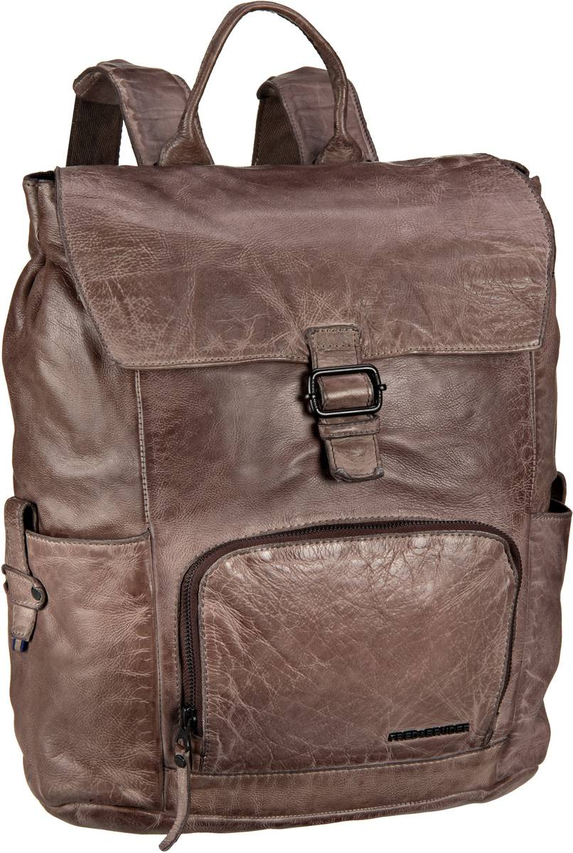 Fredsbruder Laptoprucksack Old Yard Coffee