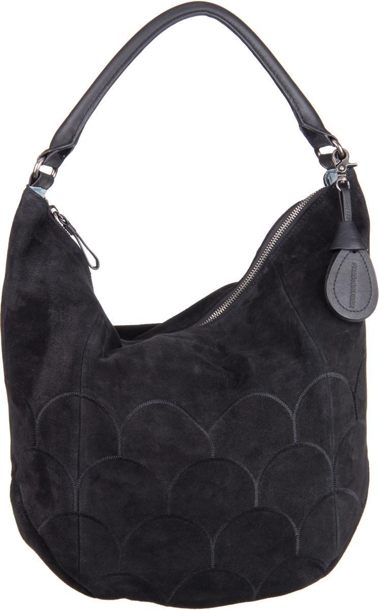 Handtasche Spirit Black