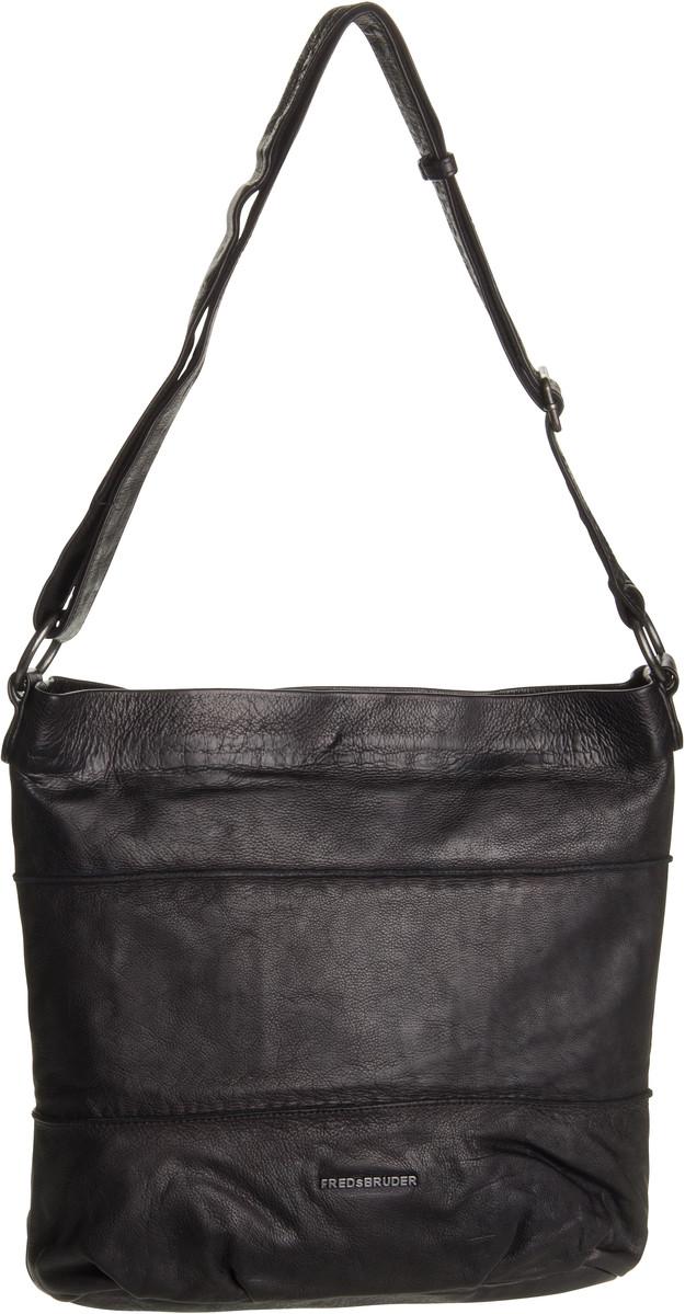 Handtasche Oh Crowny! Black