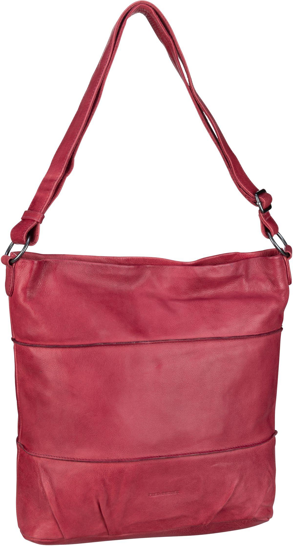 Handtasche Oh Crowny! Dark Pink