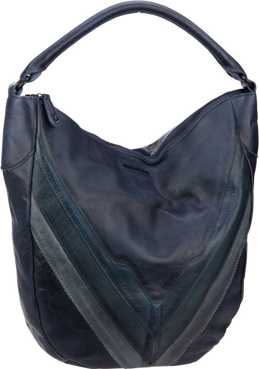 Handtasche Performer Blue Shades