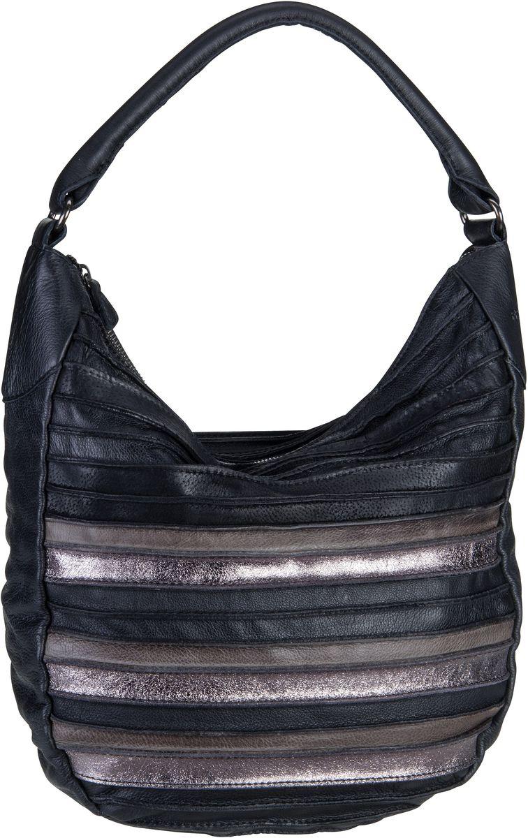 Handtasche Lillypop Black