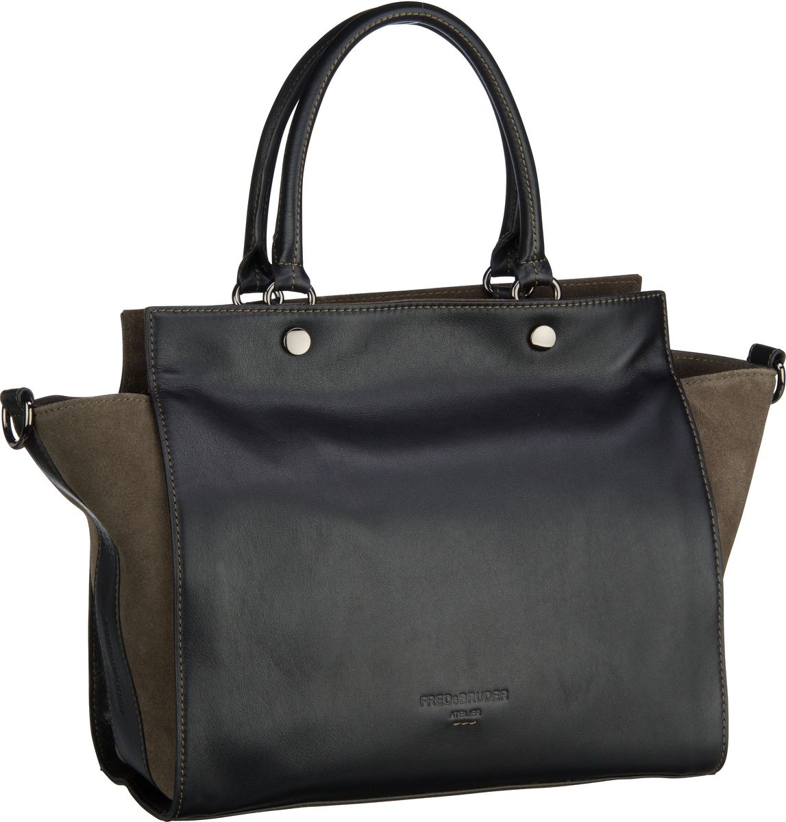 Handtasche Dada Bag Black