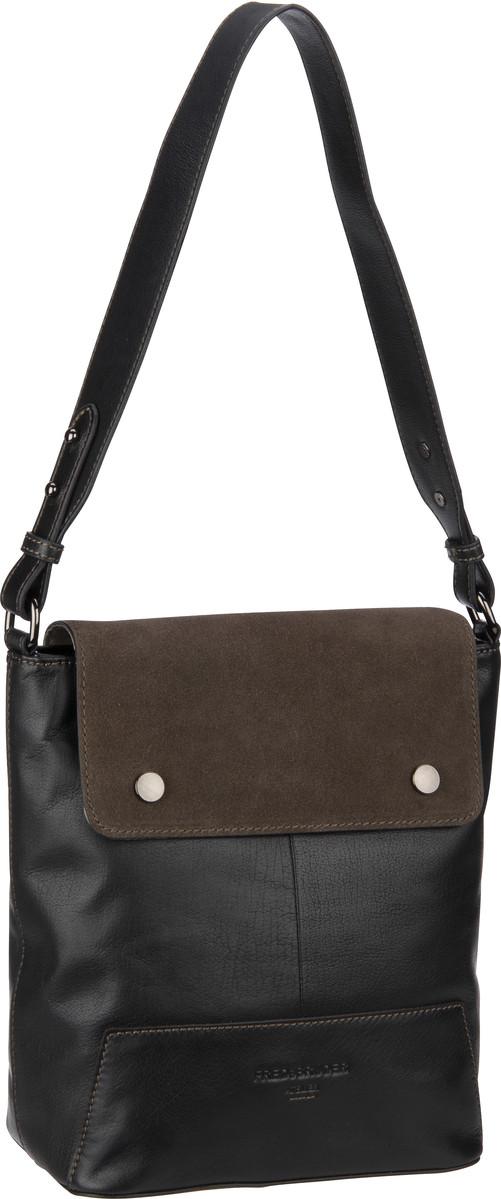 Fredsbruder Handtasche Fantast Black