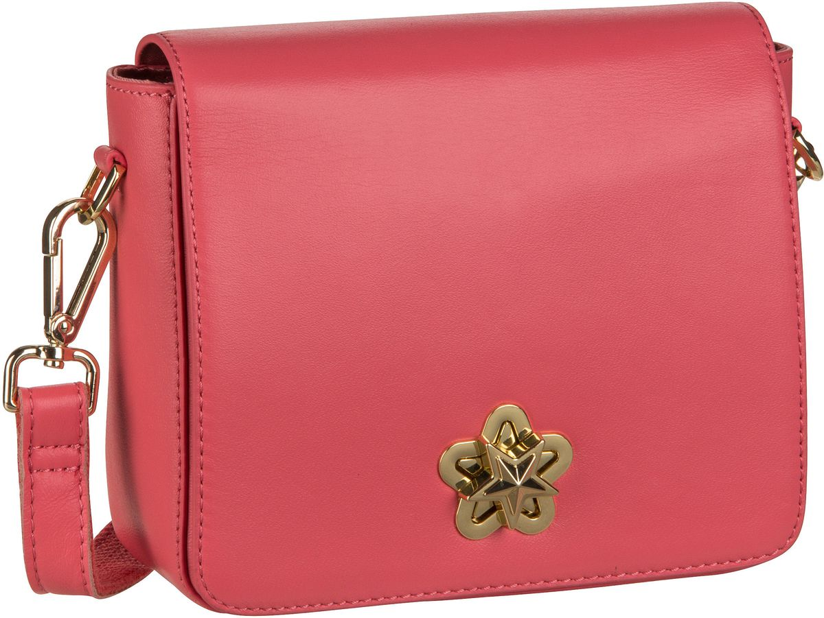 Abendtasche Twinkle Coral