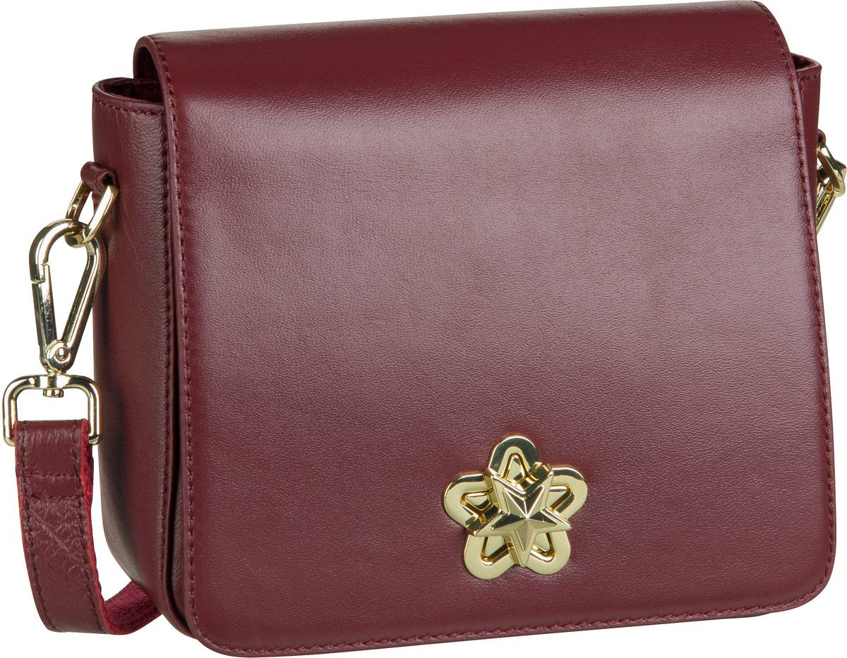Abendtasche Twinkle Red Wine