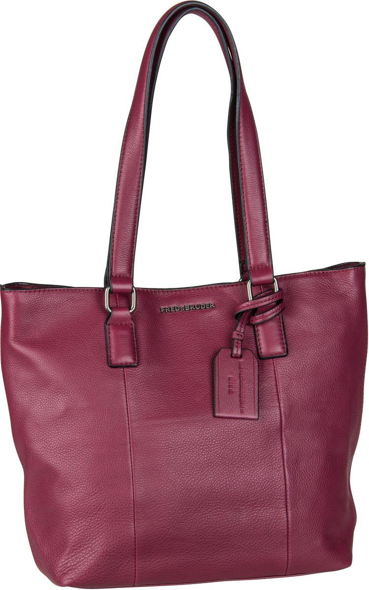 Handtasche Zim Zim Berry