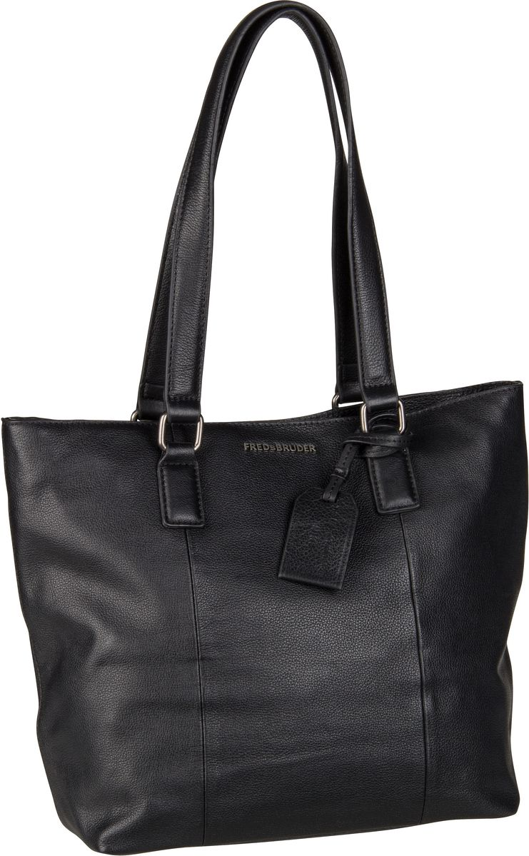 Handtasche Zim Zim Black