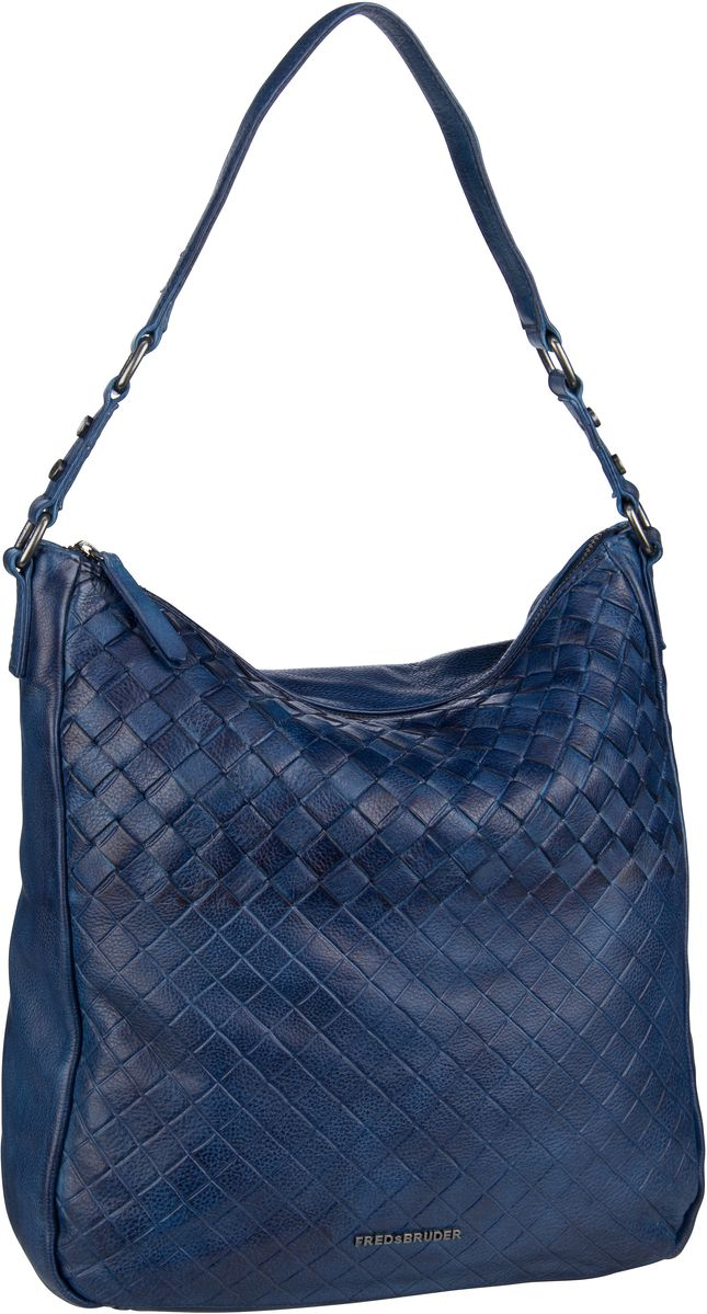 Handtasche Checkmate Dark Blue