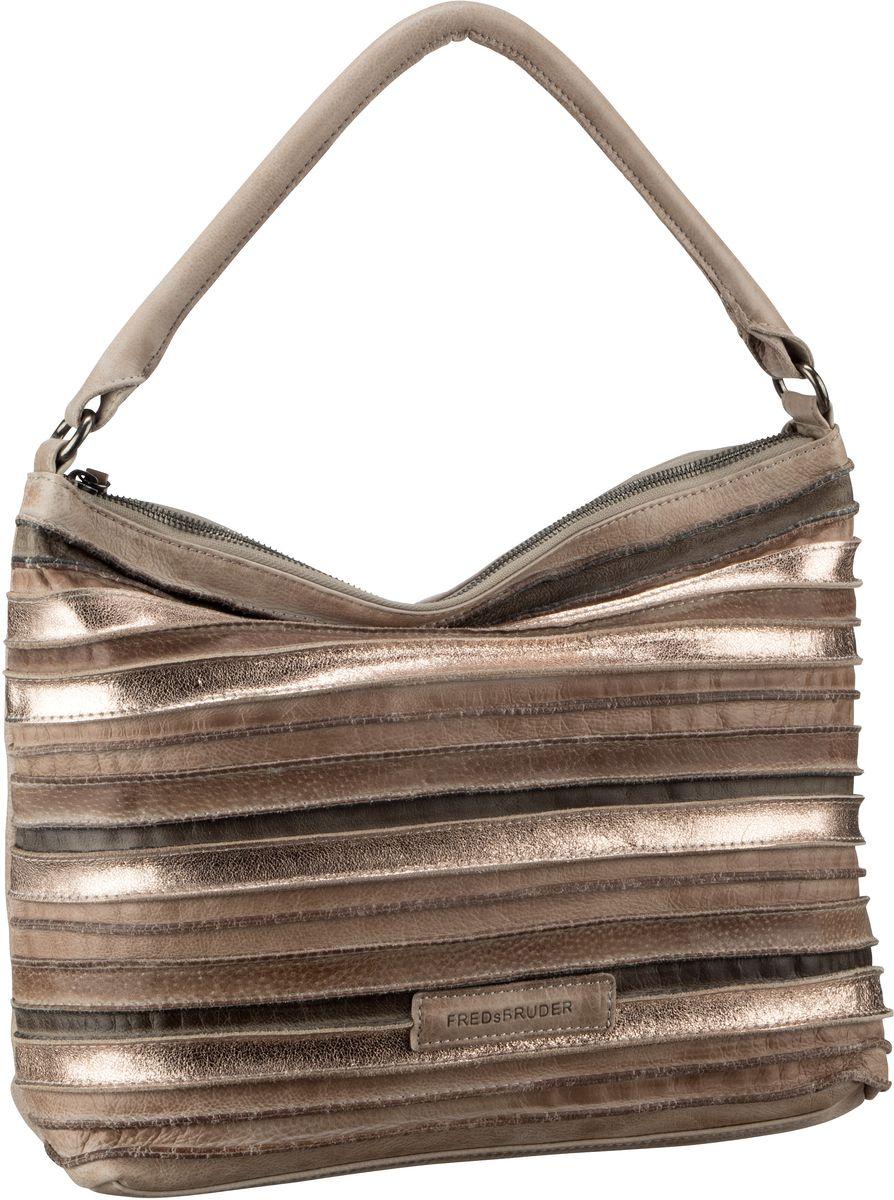 Handtasche Popstar Sand