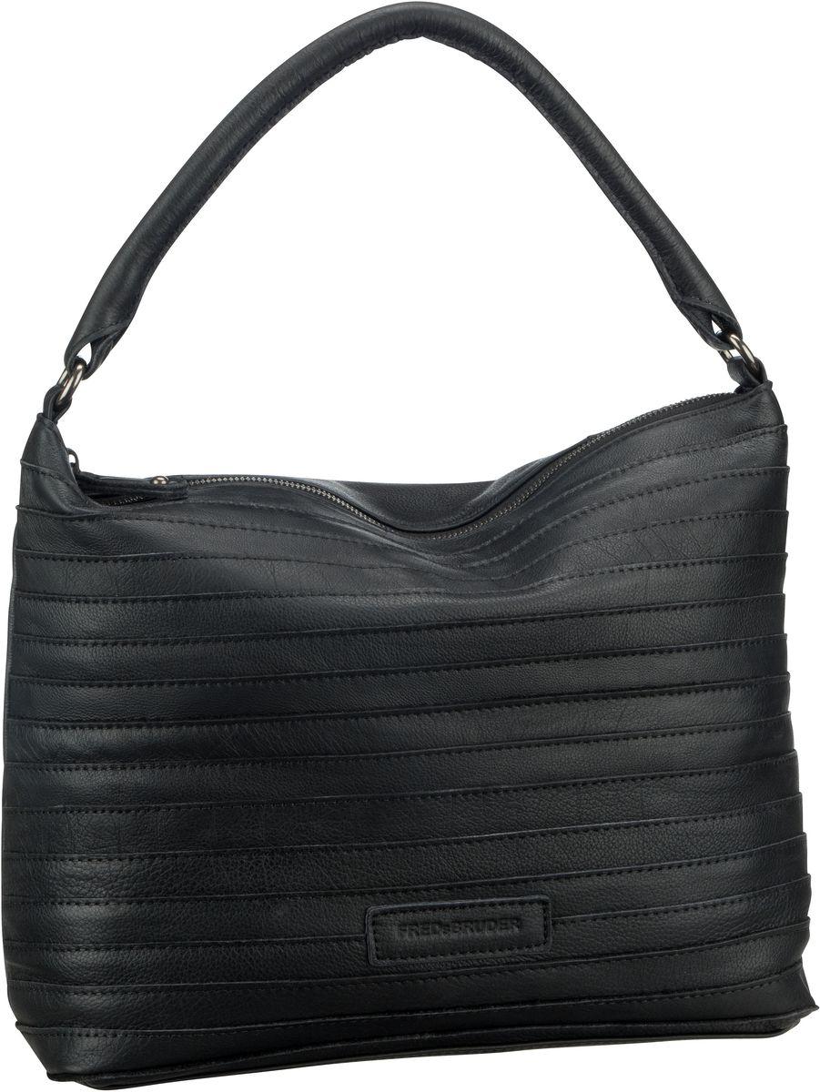 Handtasche Schnuckelchen Black