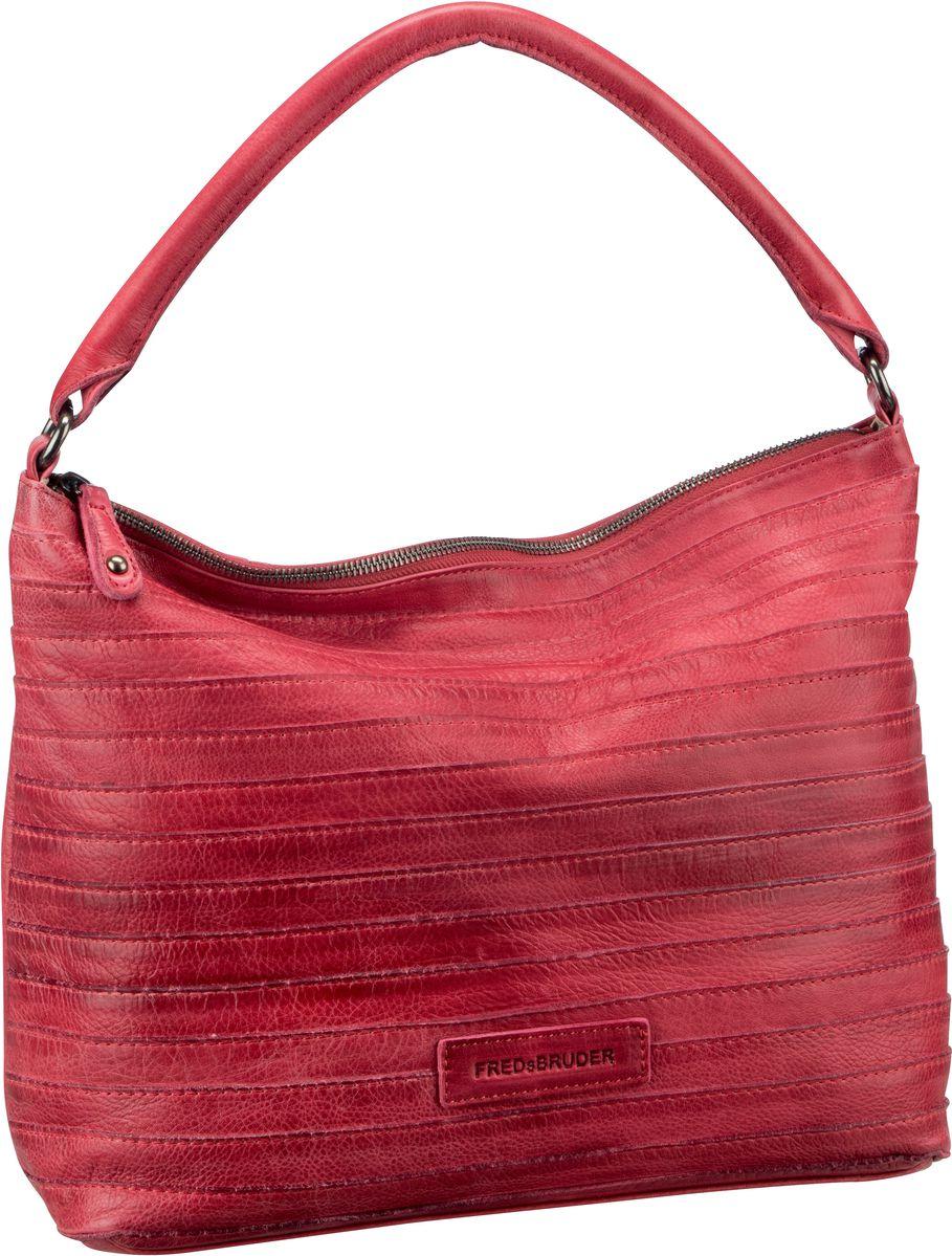 Handtasche Schnuckelchen Flamingo Red