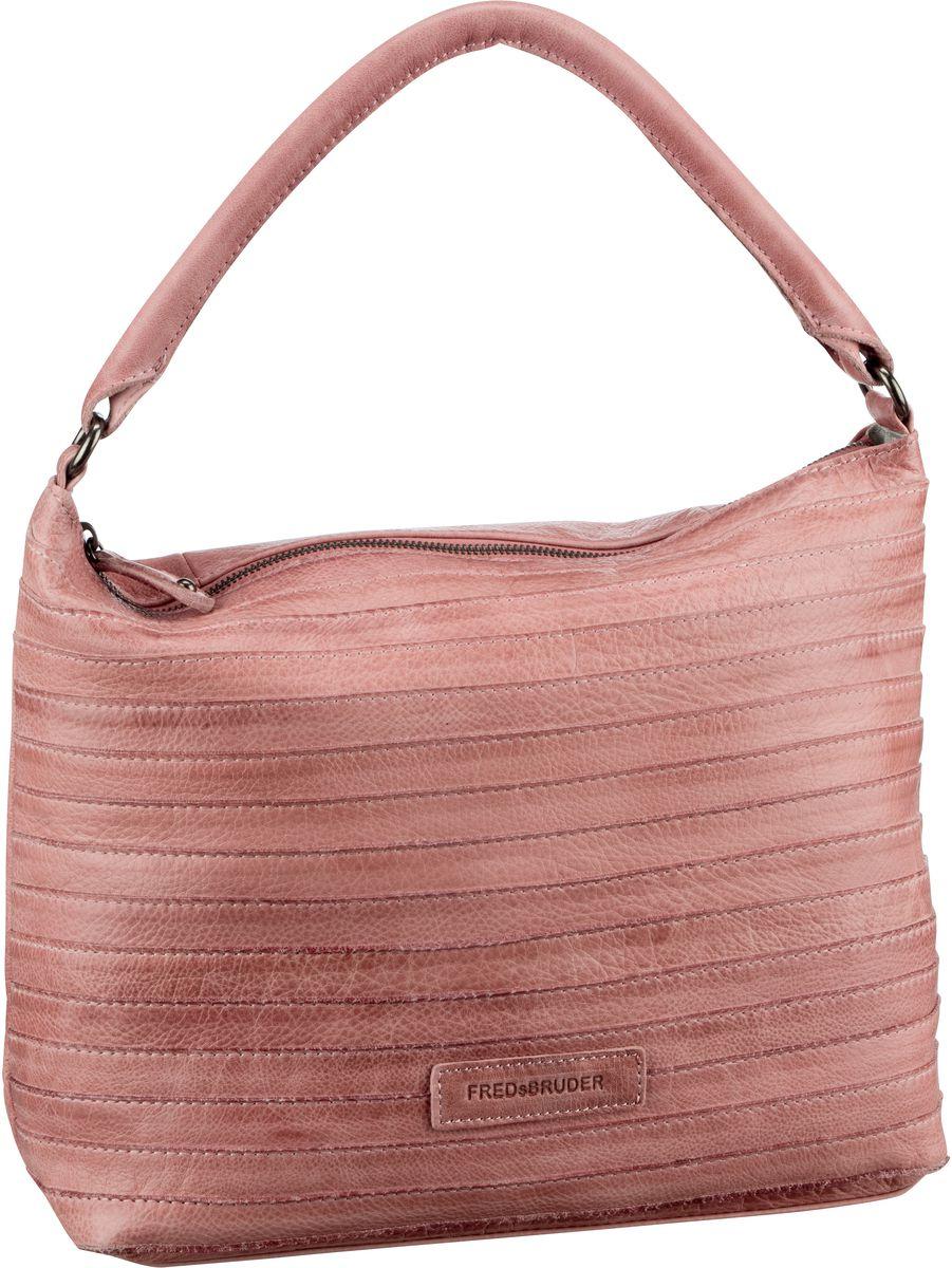 Handtasche Schnuckelchen Light Pink