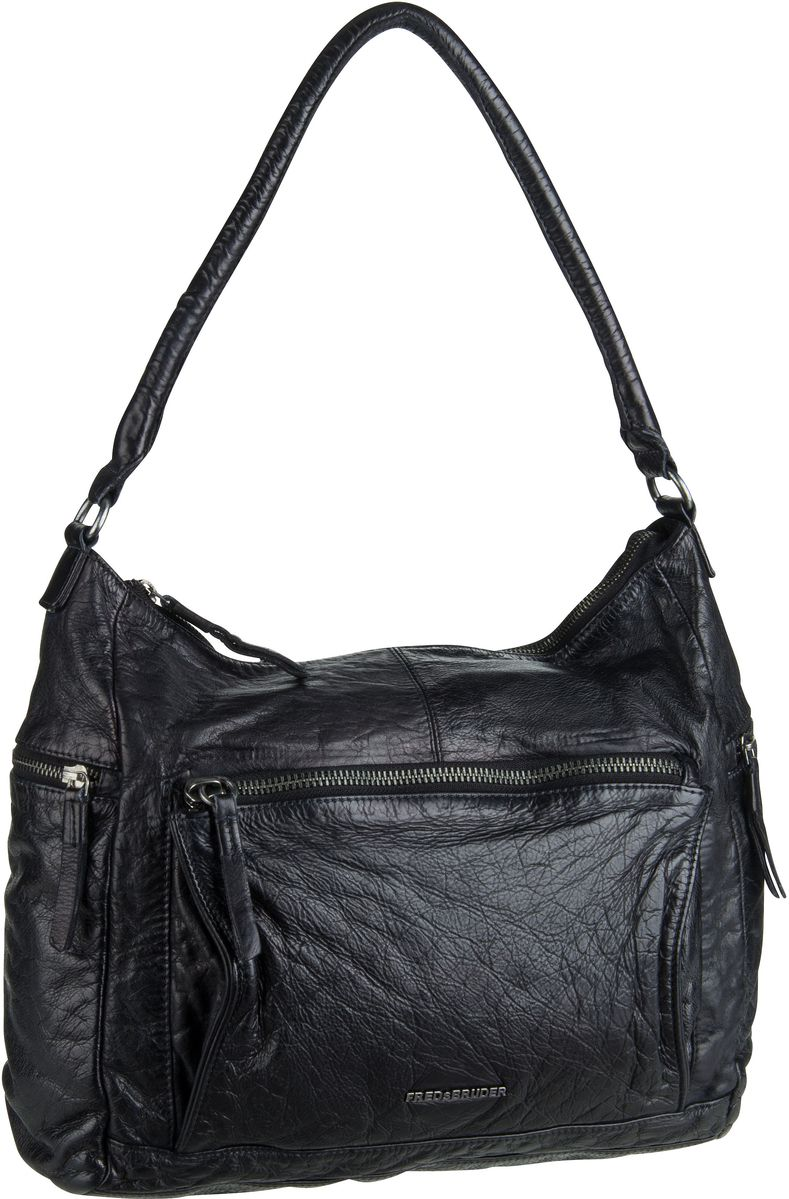 Handtasche Summerhill Black