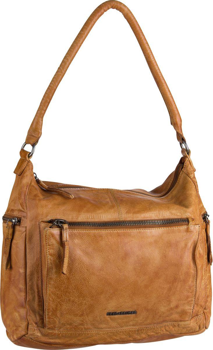 Handtasche Summerhill Caramel