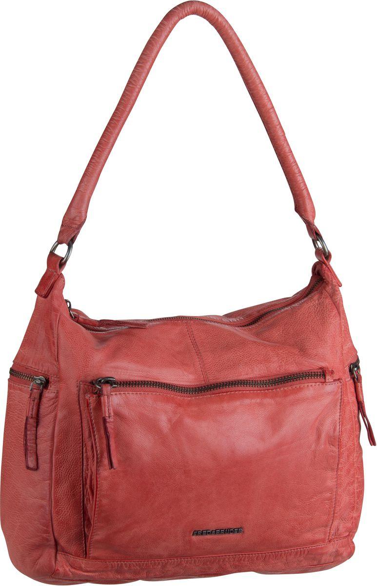 Handtasche Summerhill Flamingo Red
