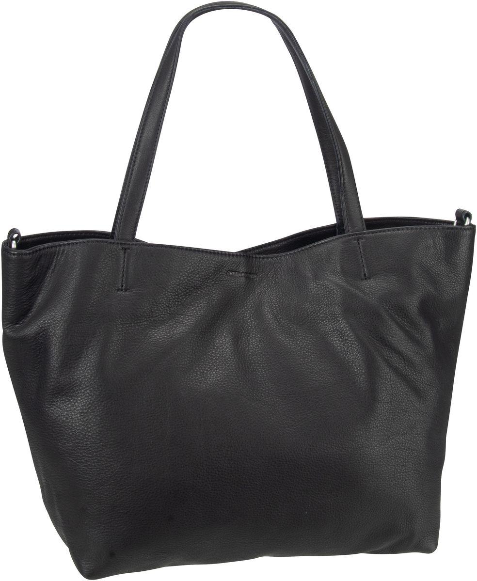 Handtasche Ahe Black