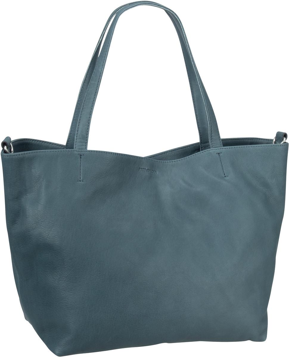 Handtasche Ahe Blue