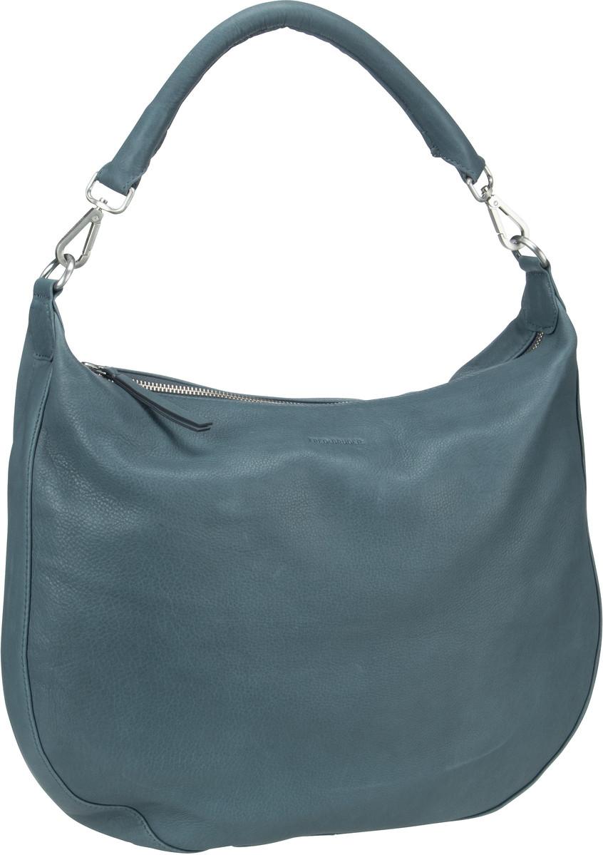 Handtasche Clemmy Blue