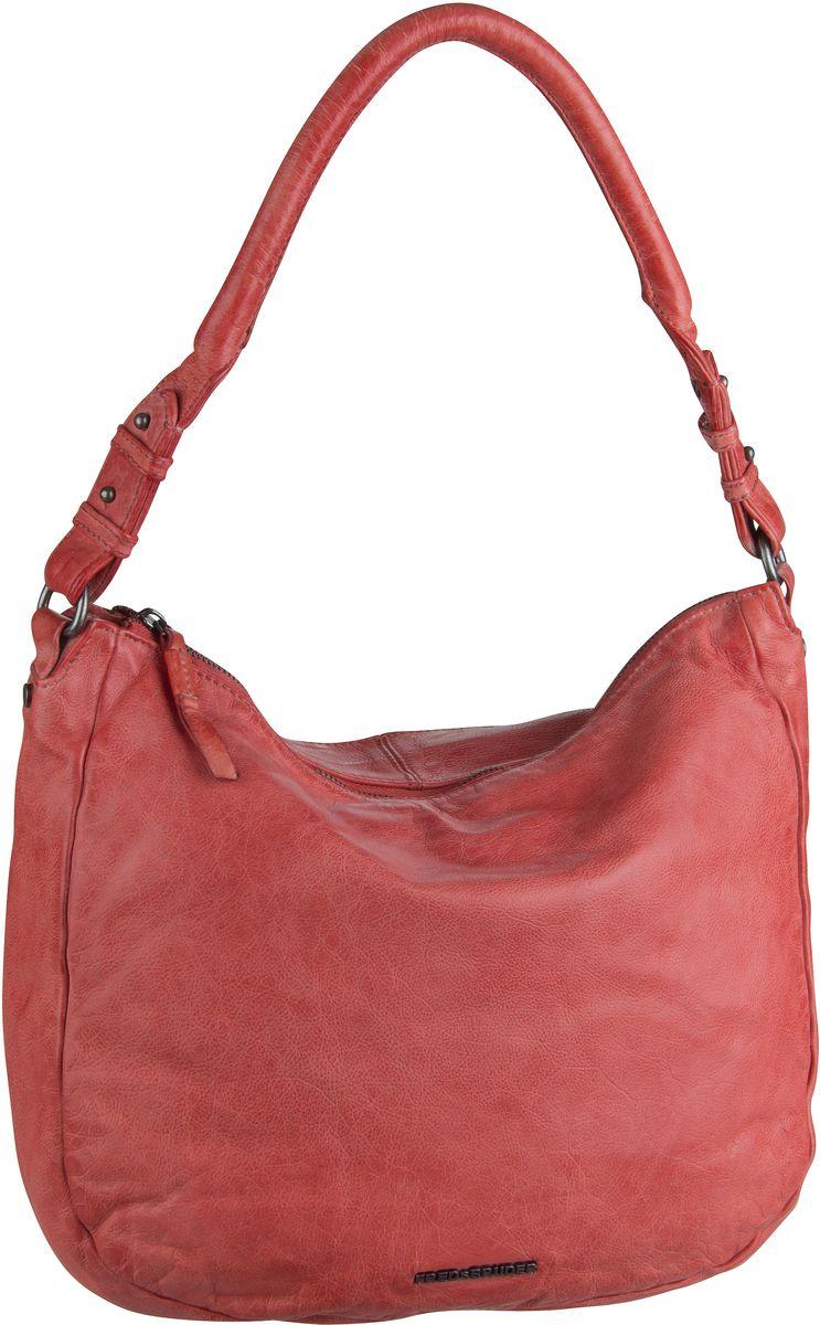 Handtasche Gem Flamingo Red