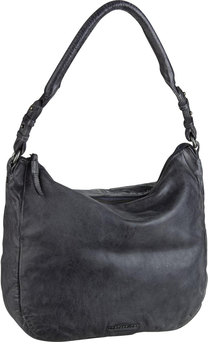 Handtasche Gem Iron Grey