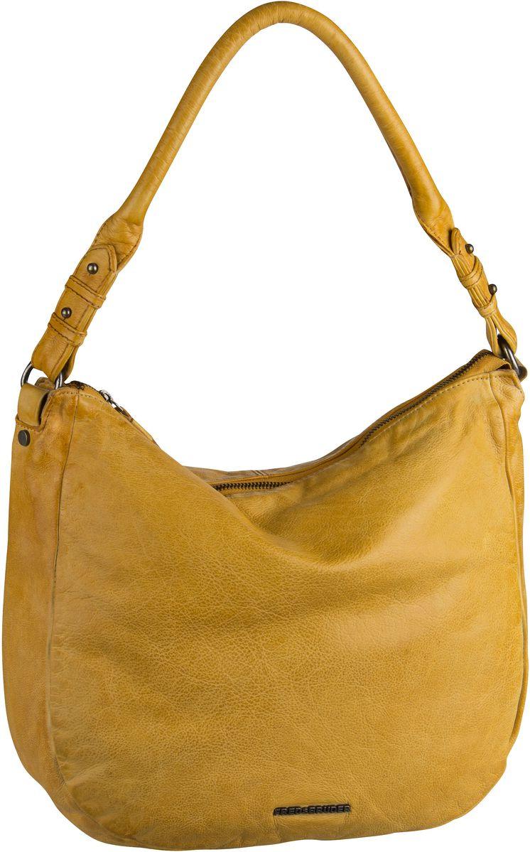 Handtasche Gem Yellow